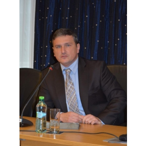 integral edu. Sveltan Danev General Manager CEE IntegralEdu