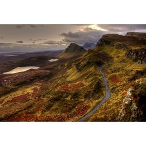 Americand Roads garanteaza pentru o infrastructura durabila