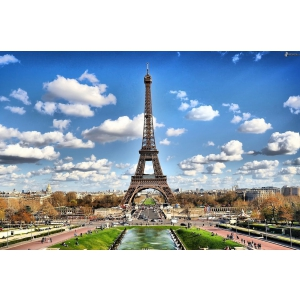 City Break. City break Paris - oferte 2017