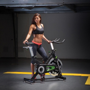 expozitie de fitness. poza: ebay.com