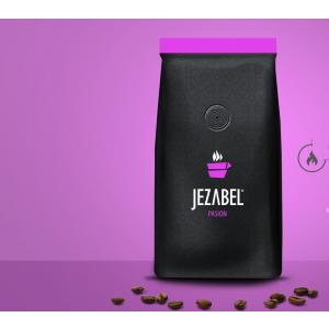 Cafea Jezabel Pasion