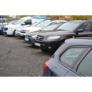 Serviciile de exceptie oferite de parcarea privata Autofeu