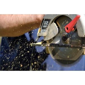 Sfaturi si tehnici pentru folosirea corecta a fierastraului circular