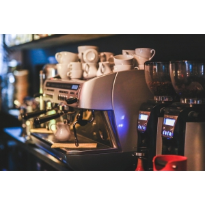 Espressor automat de cafea