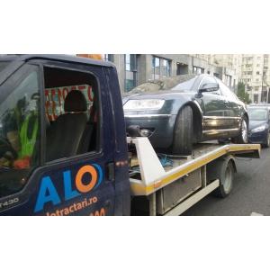 AloTractari.ro ofera servicii utile soferilor care au probleme in trafic