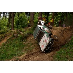 BORC. Bucovina Off-Road Challenge 2011 si-a desemnat castigatorii