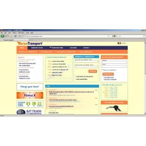 dacodasoft. Aniversare BursaTransport: 10 ani de la publicare, 25 Aprilie 2001 -25 Aprilie 2011