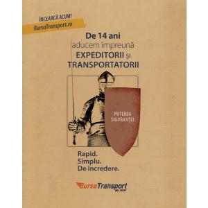 bursatransport. BursaTransport va participa la Gala Premiilor Tranzit
