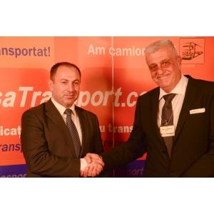 dacodasoft. Premiera Europeana: Verificarea online a licentelor de transport prin BursaTransport