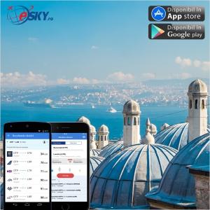 personalizare. Aplicația pentru mobil ce oferă călătorilor cea mai mare putere de personalizare