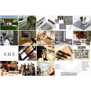 interior design. Școala de Design Șerban