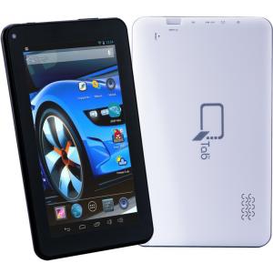 "Q721 – Tableta QUICKTAB® cu ecran de 7""  si  procesor DUAL CORE acum in promotie !"