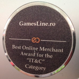 ventum games. Cel mai bun magazin online IT&C – GamesLine.ro