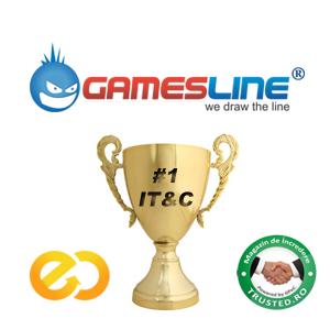 gala premiilor e-commerce. LOCUL 1 IT&C