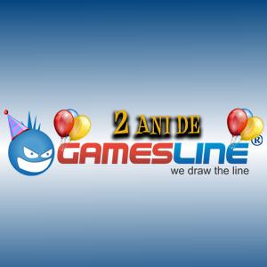 GamesLine.ro se relanseaza dupa 2 ani pe o noua platforma e-commerce!