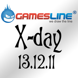 x-day. X-day