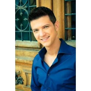 Belcanto. Tenorul Bogdan Mihai, invitat în Austria să susțină opt concerte de belcanto