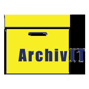 Tur virtual la ArchivIT. « Vizitează » cel mai sigur depozit de arhivă din țară!