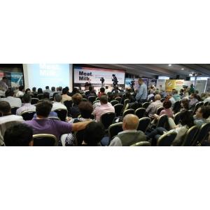 zootehni. Daciana Sârbu și Daniel Constantin vor deschide Expo-Conferința Meat & Milk 2014