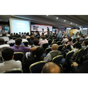romalimenta. Este statul un bun partener pentru investitori?  Afli, dacă vei participa la Expo-Conferința Meat-Milk & Bread 2014