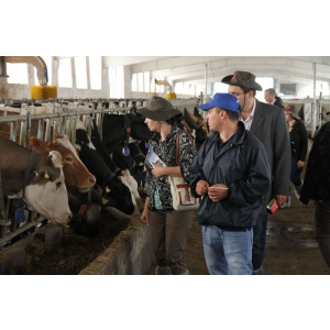 Europa sprijină fermierii. Dar, câte şanse mai are zootehnia românească? Răspunsul, la Expo-Conferinţa Meat & Milk 2014