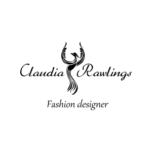 The UK Fashion Designer Claudia Rawlings presents tonight the ''After dark'' collection at BFW