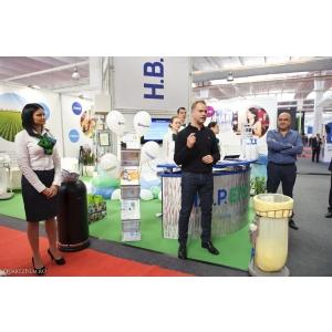 HBP EKO Distribution a primit  Diploma de Excelenta in Inovatie