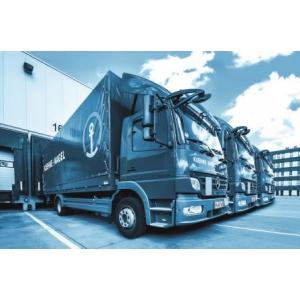 Europa. Kuehne + Nagel lanseaza campania dedicata transportului rutier in regim de grupaj catre Europa