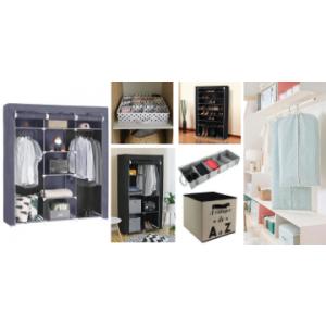 Idei pentru depozitare si organizarea casei de mici dimensiuni