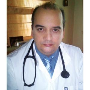 Konstantinos Farsalinos. Dr tigarilor electronice - Konstantinos Farsalinos