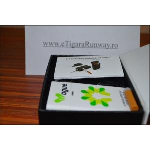 farmacist. Tigari electronice Vogue de la eTigaraRunway.ro