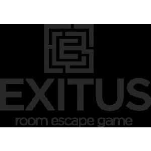 exitus. S-a deschis primul room escape din București construit în totalitate cu susul în jos la Exitus!