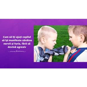 Seminar Gratuit de Parenting la Petroșani: Cum să ai o relație echilibrată cu copilul tău