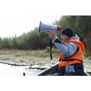 jackals. Monitorizarea sistemelor ecologice specifice sacalului in Delta Dunarii, octombrie 2012
