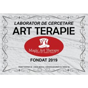 Laborator de Cercetare Art Terapie