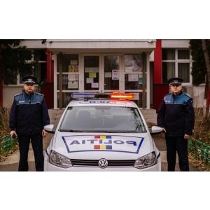 MAI: Reguli clare privind interacțiunile dintre polițiști și cetățeni. Drepturi și obligații