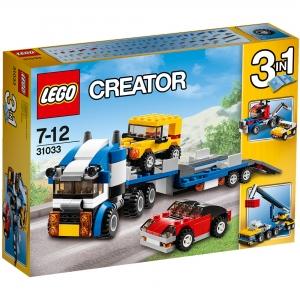 10 lucruri pe care nu le stiai despre LEGO