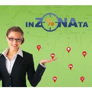 geo-targetare. InZonaTa va promoveaza ofertele speciale, nu reducerile falimentare!