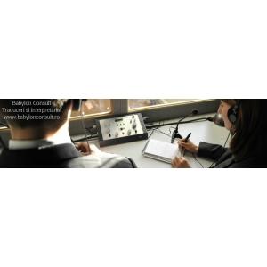 Babylon Consult traduce Romanian Business Leaders Summit 2016