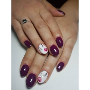Cum sa avem o manichiura frumoasa - Janet Nails