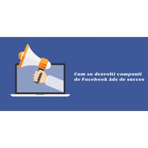 Metrici de monitorizat in Facebook Ads