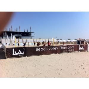 Beach Volley Champions - turneu intre campioni sustinut de campioni!