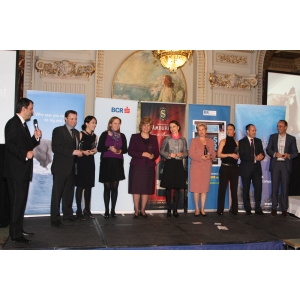 Business Review anunta castigatorii Annual Investment Awards