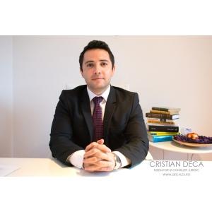 Cristian Deca, Mediator in cadrul Decalex: Ce tipuri de infractiuni penale pot fi mediate?
