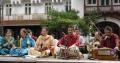 """Music of Joy"" - concert NIRMAL BHAKTI de muzica clasica indiana la BODY MIND SPIRIT FESTIVAL 2008"