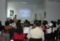"""Realizarea Sinelui. """"Realizarea Sinelui - experienţa spirituală fondatoare a metamodernităţii"""" – workshop de SAHAJA YOGA la Salonul International de Psihologie 2008"""