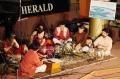 """""""Special Times"""" – concert de muzica clasica indiana in cadrul Festivalului Carte si Arte"""