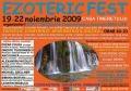 ezotericfest. Evenimente Sahaja Yoga la EzotericFest Timisoara