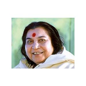 sahaja. Shri Mataji Nirmala Devi - fondatoarea Sahaja Yoga