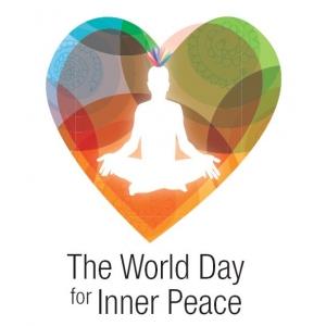 21 martie 2011. Emblema Zilei Internaționale a Păcii Interioare 2014